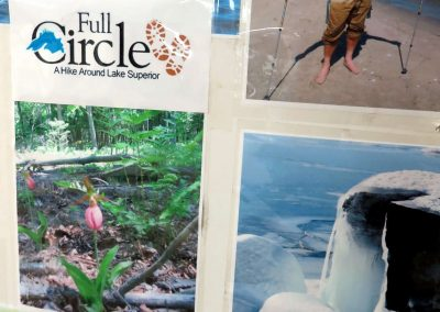 Fall Art Show Full Circle 1