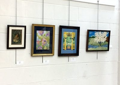 Fall Art Show Gallery 5