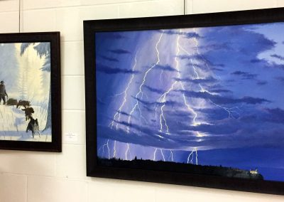 Fall Art Show Gallery 6