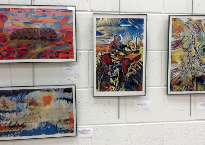 Summer Show Gallery 2