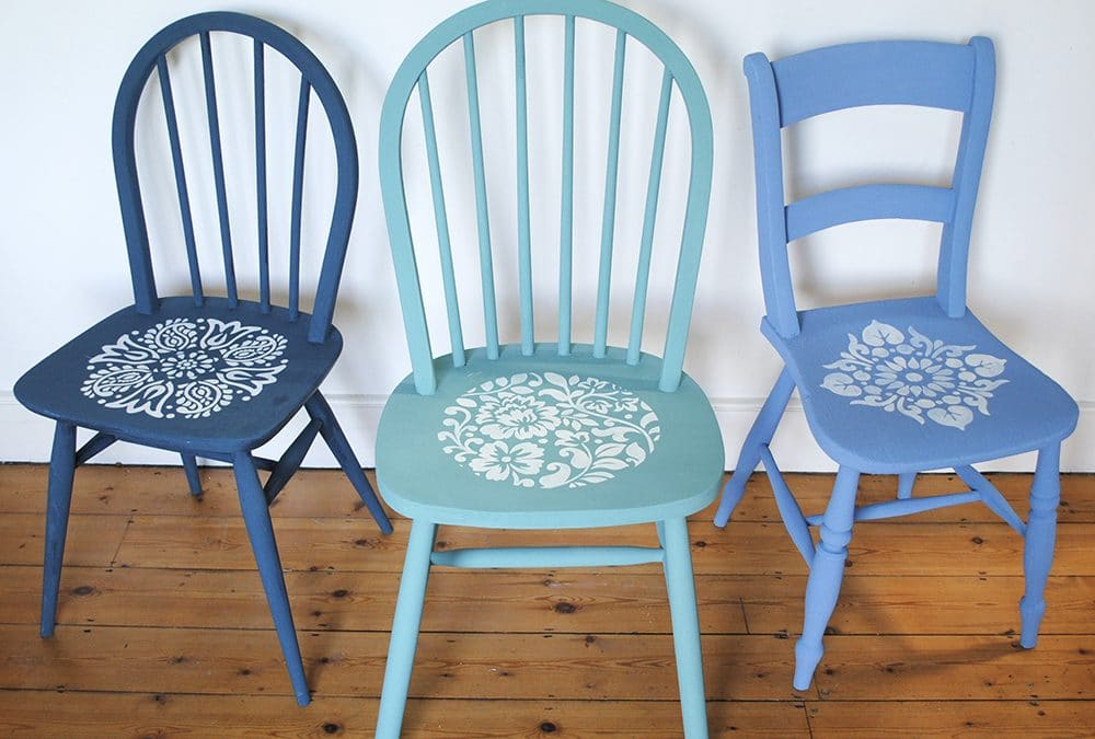 Chair Painting Contest